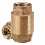 Обратный Клапан ITAP  (Латунный Шток) - 100               made in Italy