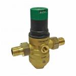 Редукционный клапан Honeywell D06F- 1/2 горячая вода - 15                   Рабочее давление ; вход max -25 bar / выход 1,5 - 6 bar до-70С*
