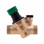 Редукционный клапан DO4 Honeywell - 1/2 Универсальный - 15 Рабочее давление ; вход max -16 bar / выход 1,5 - 6 bar до-70С*