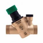 Редукционный клапан DO4 Honeywell - 3/4 Универсальный - 20                 Рабочее давление ; вход max -16 bar / выход 1,5 - 6 bar до-70С*