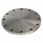 Фланец-Заглушка сталь Pn 16 - 200