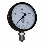Манометр МП 100 резьба Трубная - 1/2 х 40 кгс