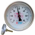 Термометр Биметал Метер ТБ63 60*С L - 40