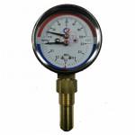 Термоманометр РОСМА + 120* - 6 кгс