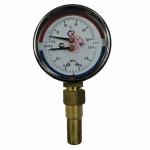 Термоманометр ТМТБр РОСМА + 150* - 10 атм.