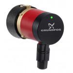 НасосGrundfos UP 15-14В РМ для ГВС Потребление от 7 Вт. Рабочее давл.- max 10 bar.  t* жидкости от +2 до + 95*. Производитель Германия