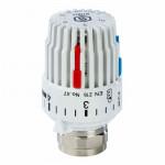 Термоголовка Радиаторная STOUT-thermo  газовая