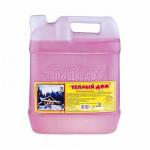 Теплоноситель  Тёплый Дом 65 - 10 литров