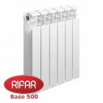 Радиатор Биметаллический RIFAR-500 Base - 6 секций