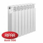 Радиатор Биметаллический RIFAR-500 Base - 8 секций