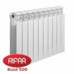 Радиатор Биметаллический RIFAR-500 Base - 10 секций