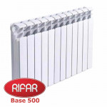 Радиатор Биметаллический RIFAR-500 Base - 12 секций