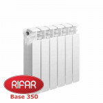 Радиатор Биметаллический RIFAR Base-350 - 6 секций