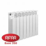 Радиатор Биметаллический RIFAR Base-350 - 8 секций