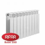 Радиатор Биметаллический RIFAR Base-350 - 10 секций