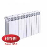 Радиатор Биметаллический RIFAR Base-350 - 12 секций