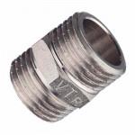 Нипель Valtec - 20 никель