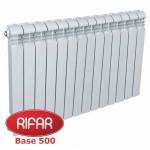 Радиатор Биметаллический RIFAR-500 Base - 14 секций